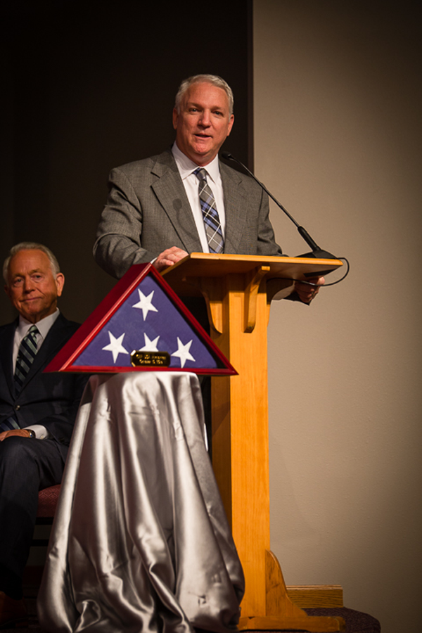 Ron Tant, Vice President USA Ministries
