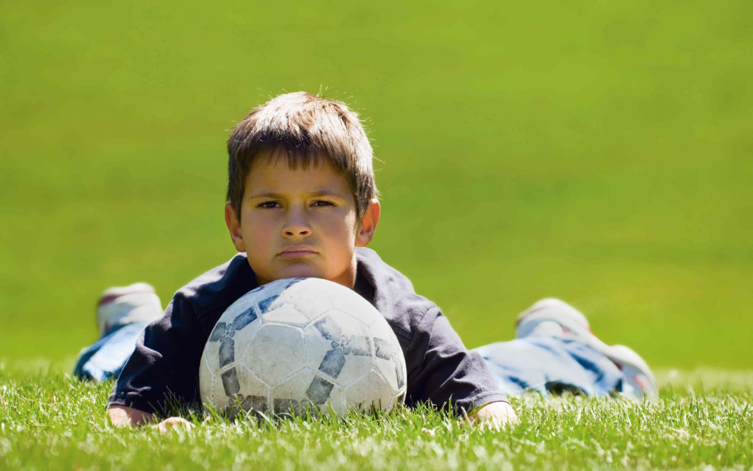 Equipping Kids to Face Disappointments