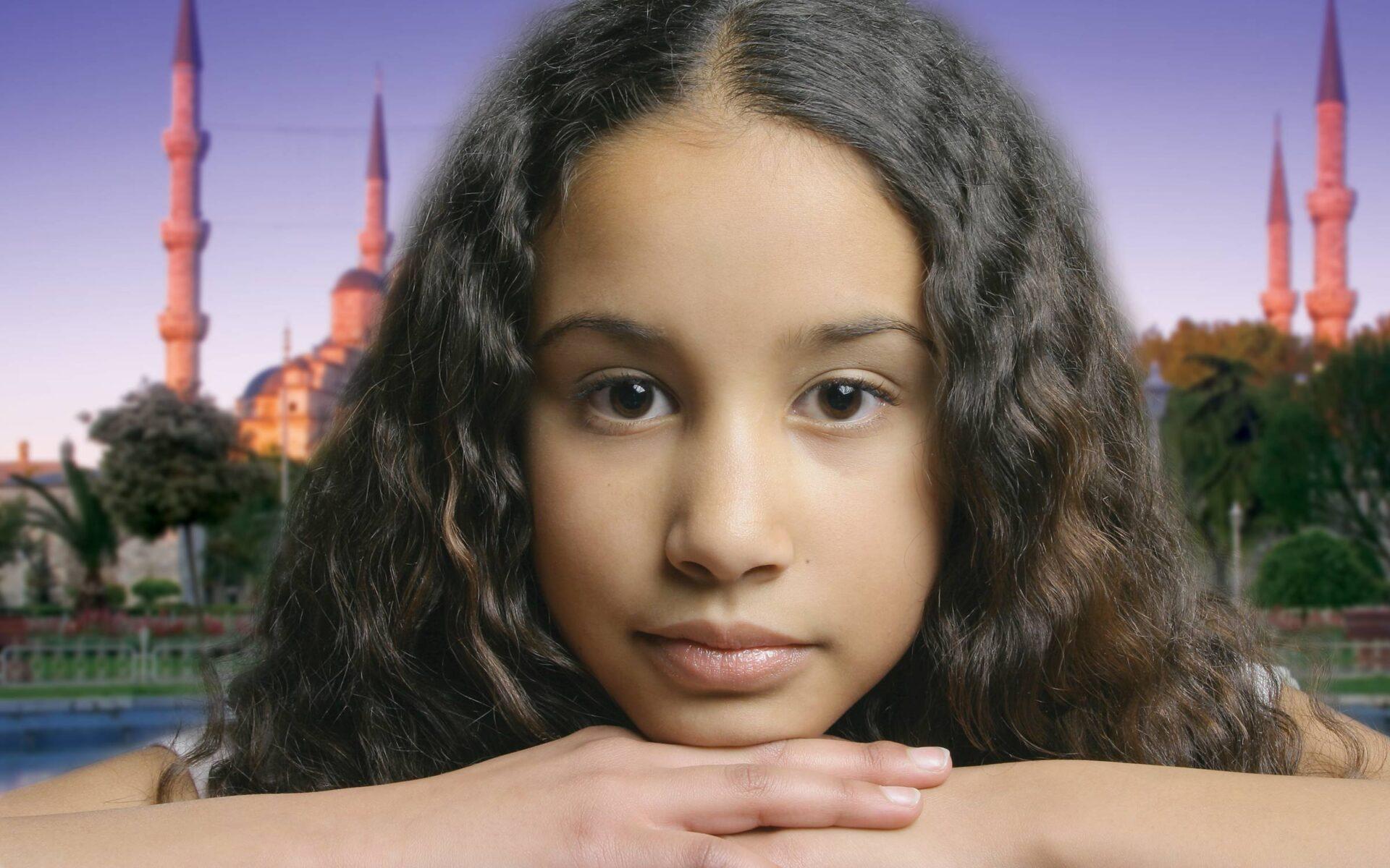 Help Kids Understand Islam Child Evangelism Fellowship