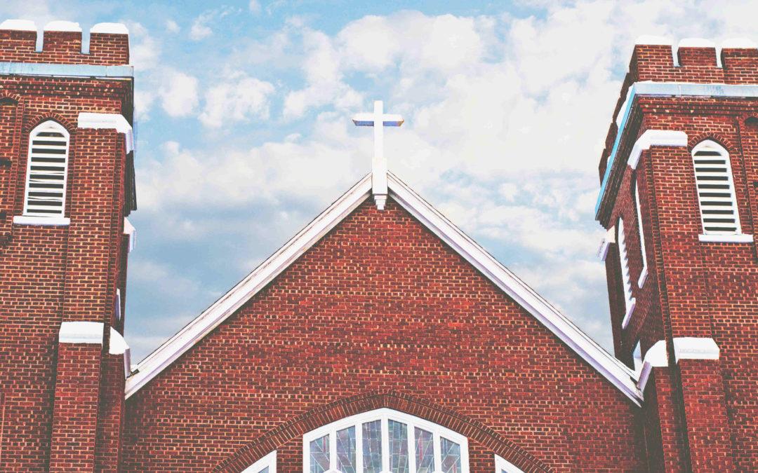 Children's Ministry Helps Grow Church
