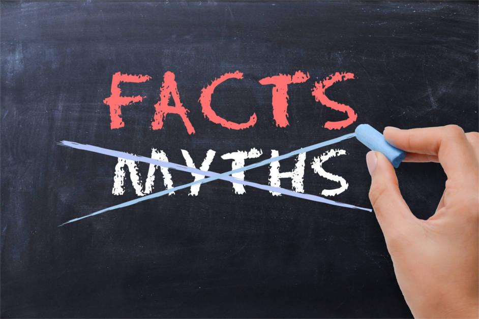 Countering Evolution Myths