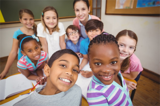 Easy steps to better classroom management