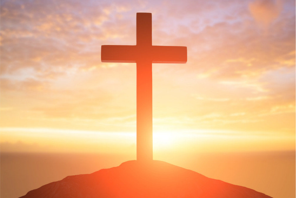 How Could Jesus Be God and Be His Son?