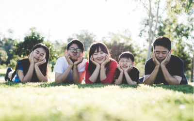 The Parent Factor in Ministry