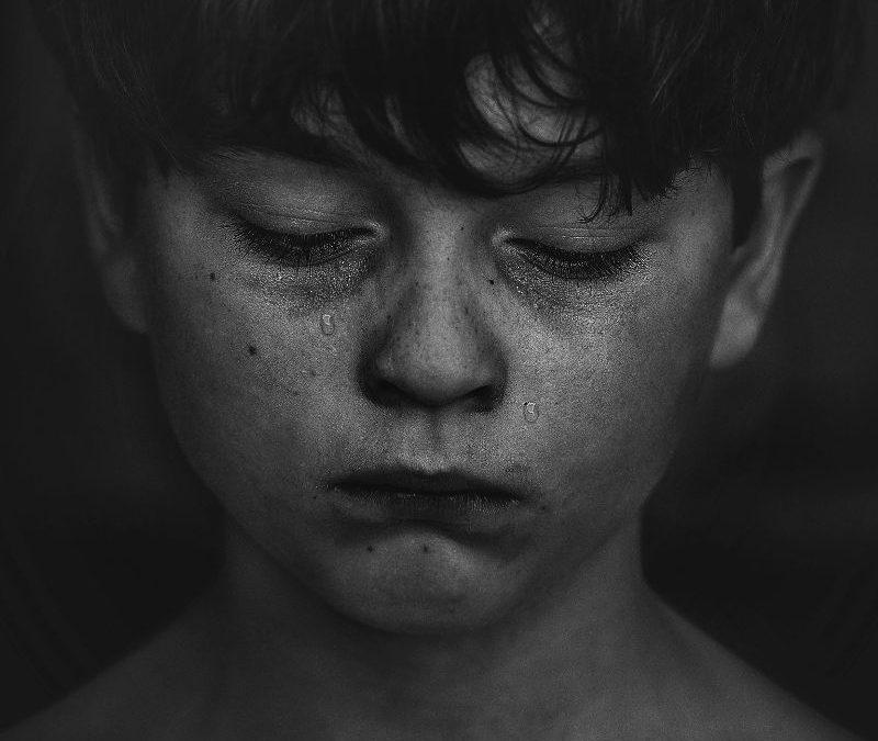 Children Hurt Too