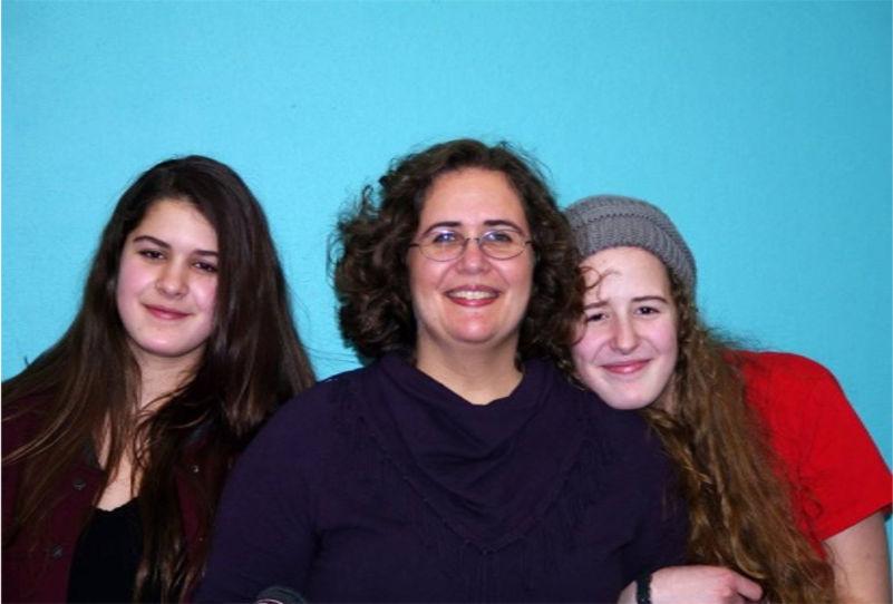 Mormon Family Transformed by Gospel