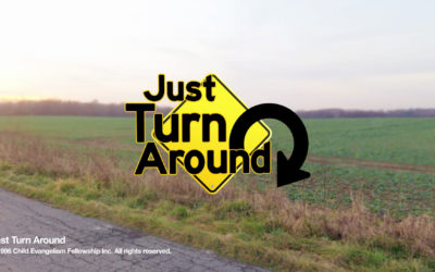 Just Turn Around