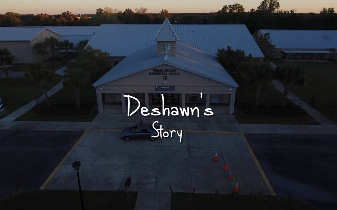 Deshawn's Story