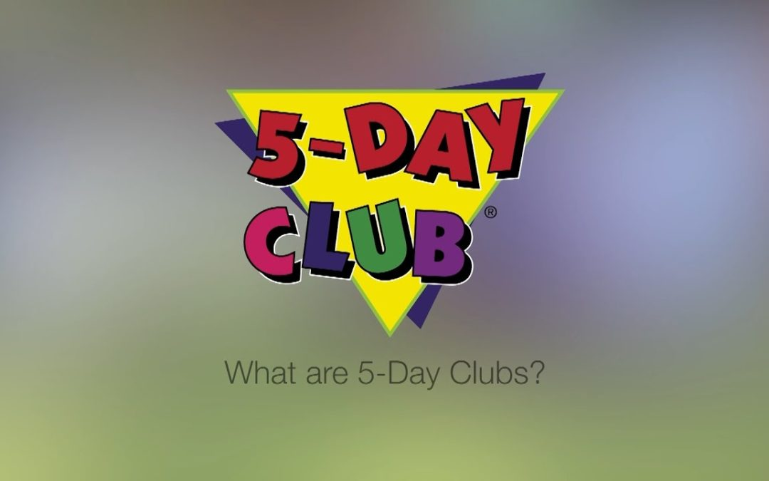 What Are 5-Day Clubs?