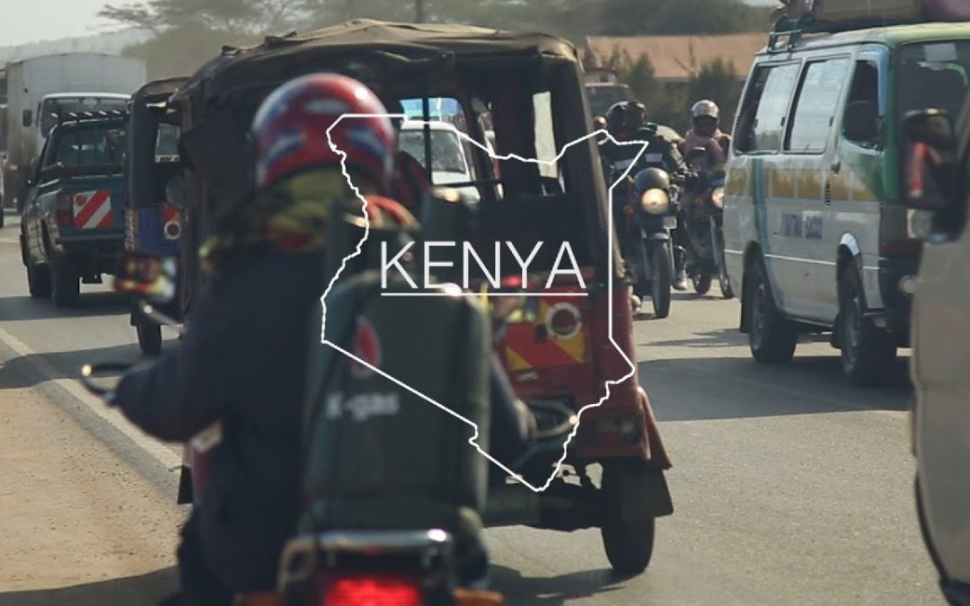 Stories from Kenya