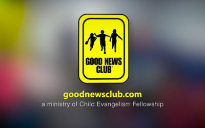 What is a Good News Club?