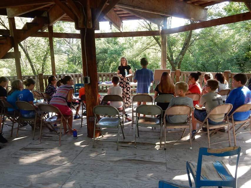 Camp Good News Has Lifelong Impact
