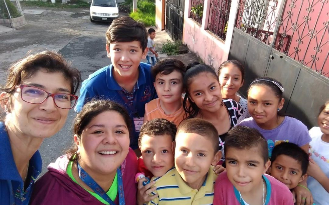 Massive Outreach Completed in Guatemala