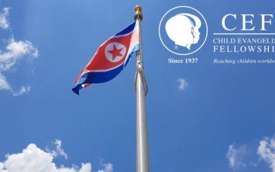 Pray For North Korea