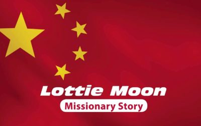 Lottie Moon: Impacted China Forever