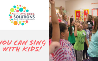 You Can SING with Kids!