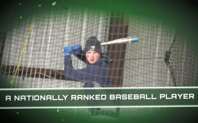 Nationally Ranked Baseball Player Skips Practice Because of Needy Children