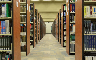 Finding God in the Nonfiction Section