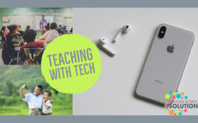 Teaching with Tech