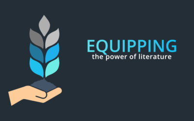 Equipping: The Power of Literature