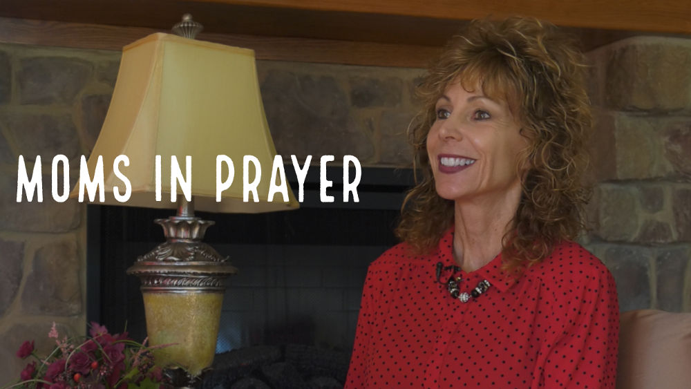 Moms in Prayer International – A Partner of Child Evangelism Fellowship