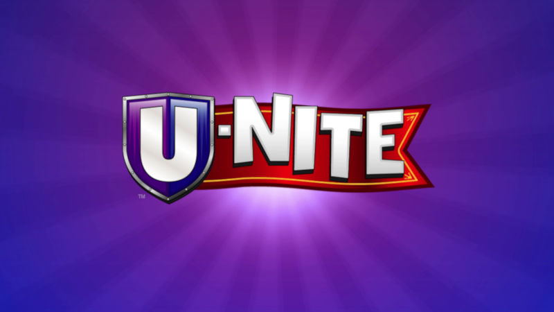 U-Nite: A YouTube Channel For Kids
