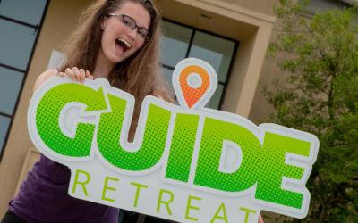 GUIDE Retreat: A Testimonial