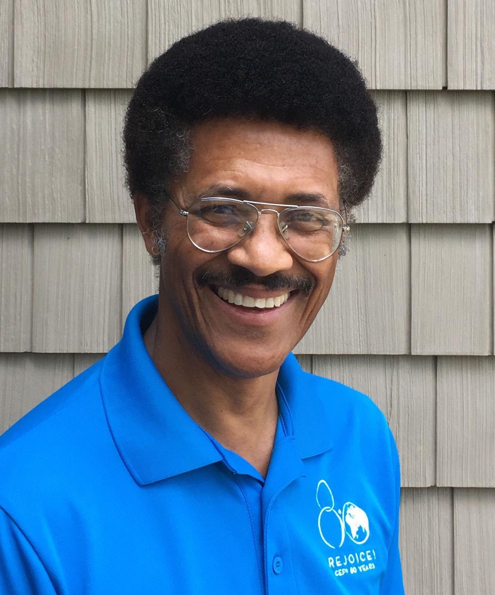 Rev. Beltane Harrigan