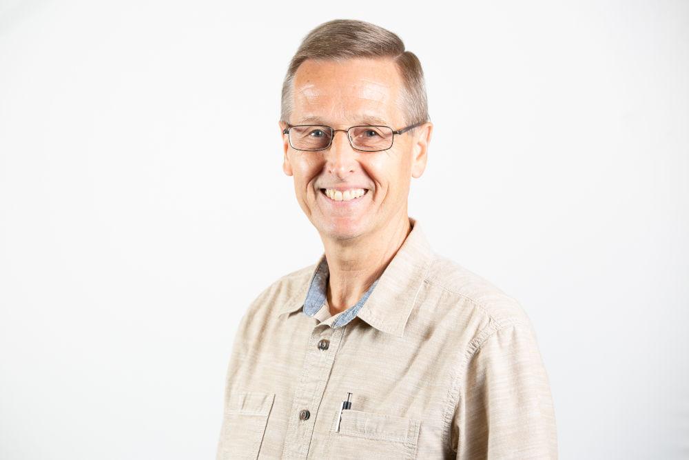 Pastor Nate Irwin