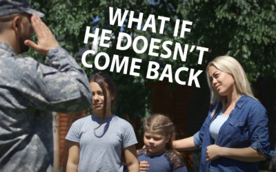 Hope for Military Families