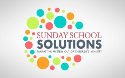 Christmas Games | Sunday School Solutions