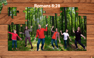 All Things – Romans 8:28