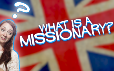 What is a Missionary?