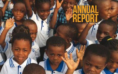 Impact Magazine Summer 2020 Annual Report