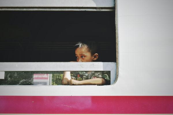 Helping Kids Overcome Hardship