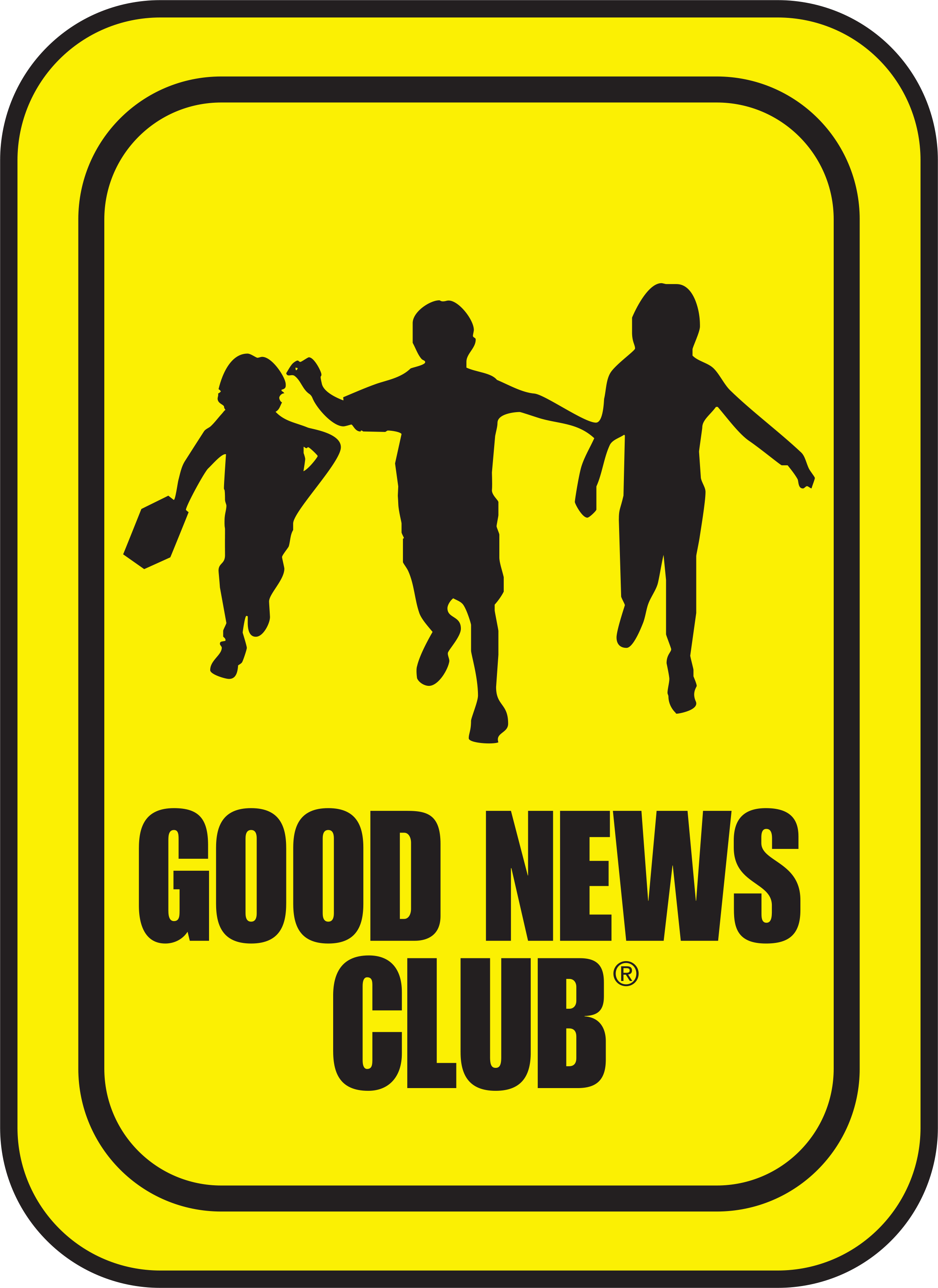 Good News Club - Child Evangelism Fellowship