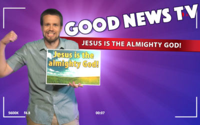 Jesus is the Almighty God! – Good News Club TV S1E1