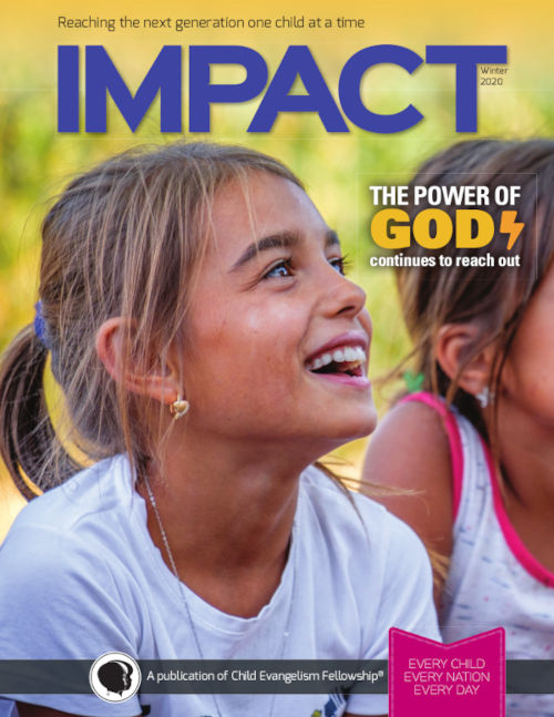 Impact Magazine Winter 2020