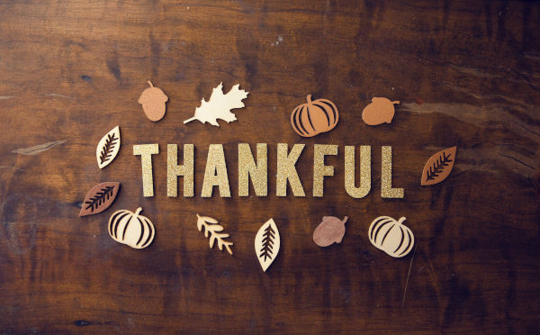 Keys to a Happy Thanksgiving Day