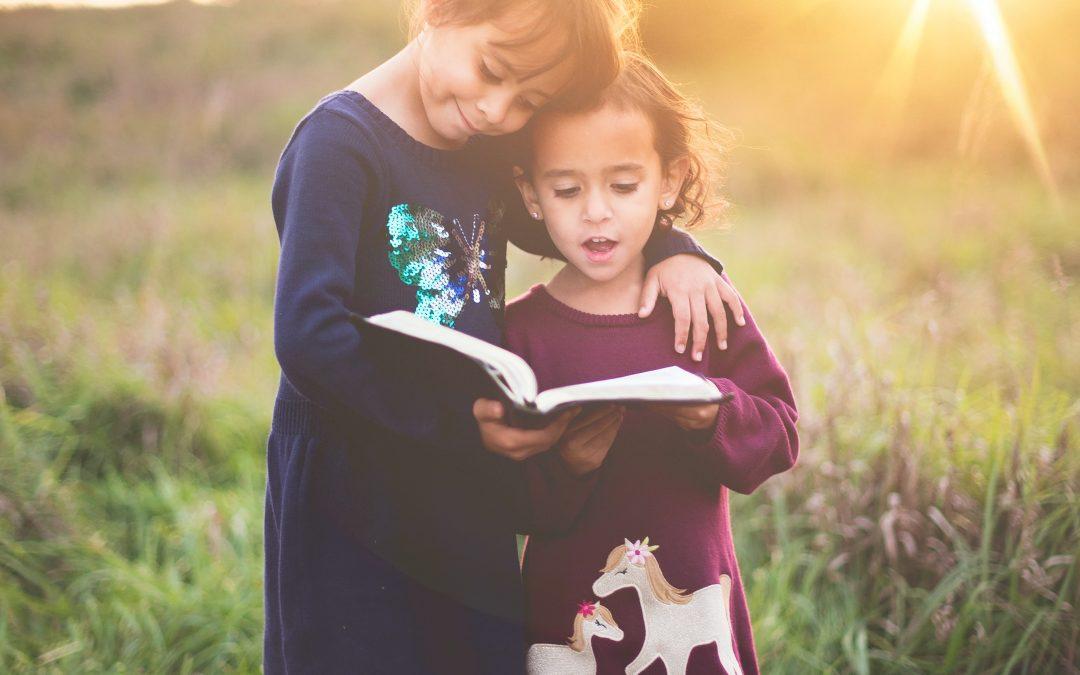 Great Child Evangelists