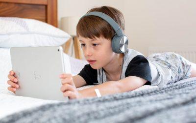 Teach Kids to Recognize Media Values
