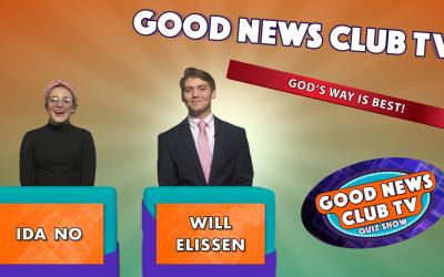 God's Way is Best | Good News Club TV S5E1