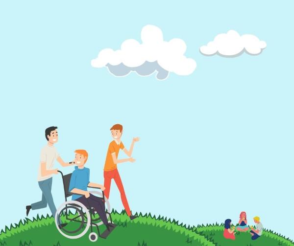 Teach Kids about Disabilities