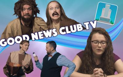 Good News Club TV Trailer   Season 9